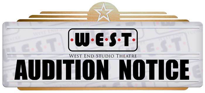 WEST AUDITION NOTICE 700x
