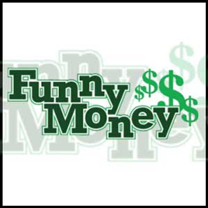 FunnyMoney Logo 300x300
