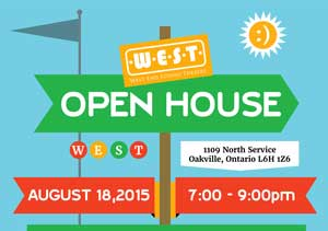 WEST OPENHOUSE 2015